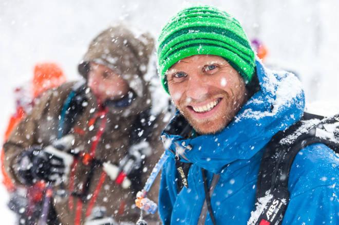 Halvor Hagen Romsdal klatring