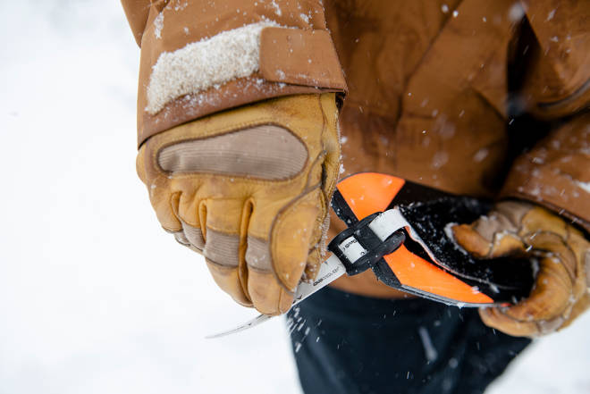 votter hansker ski topptur