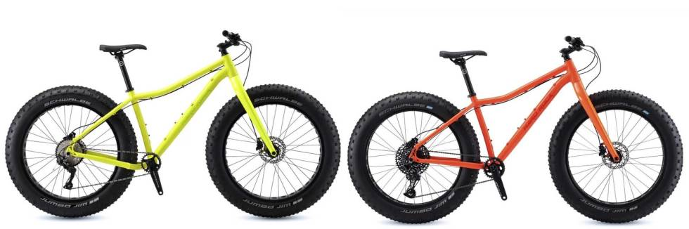 fatbike hard rocx