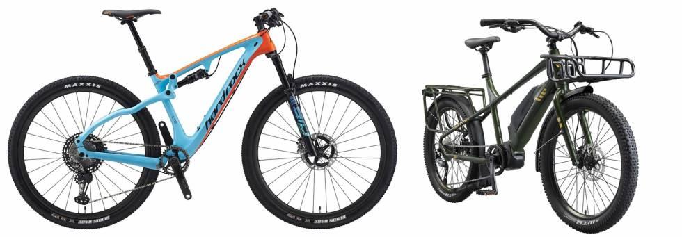 hard rocx sykler swix