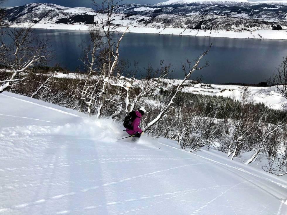 Hemmestadfjellet-Kvæfjord-Sortland-2