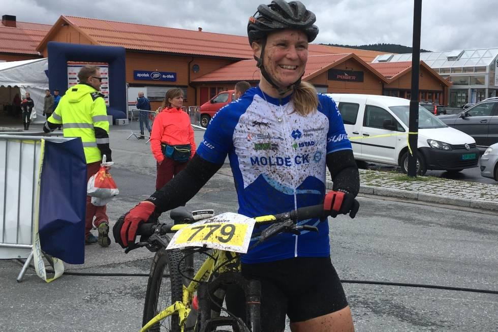 Hildegunn Hovdenak vant Trans-Østerdalen med knusende margin
