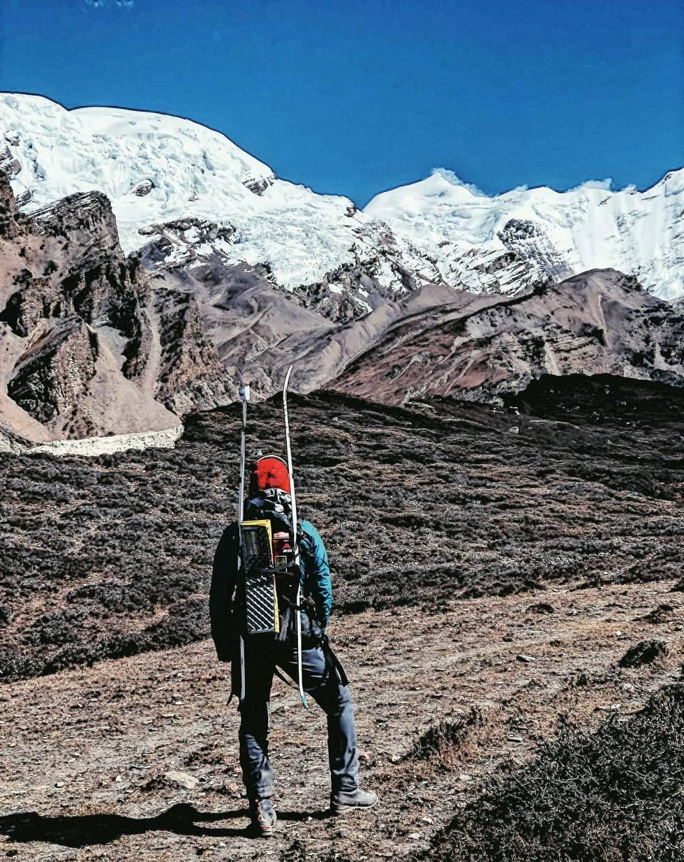 Himlung-Himal-Nepal-2