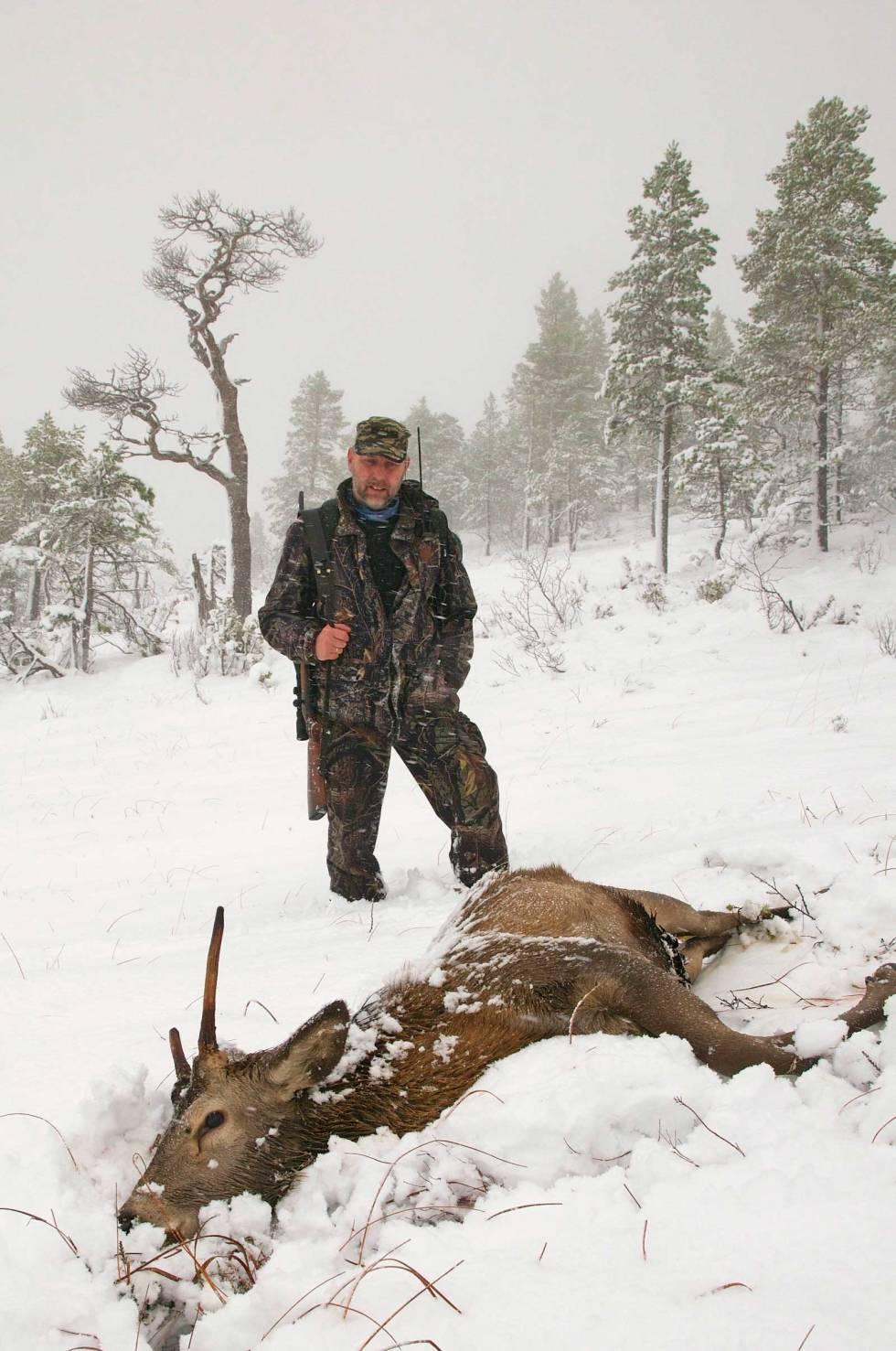 Hjortejakt-Nordmøre-3