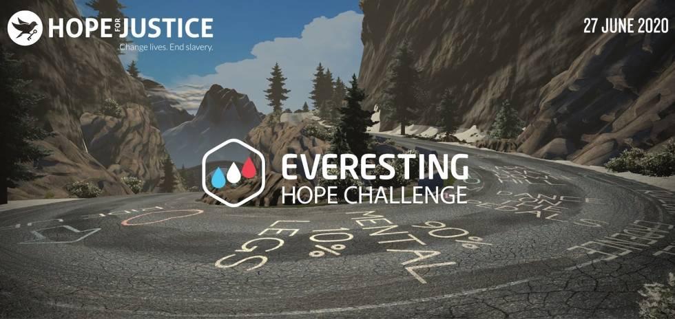 Hope Challenge Virtual Edition