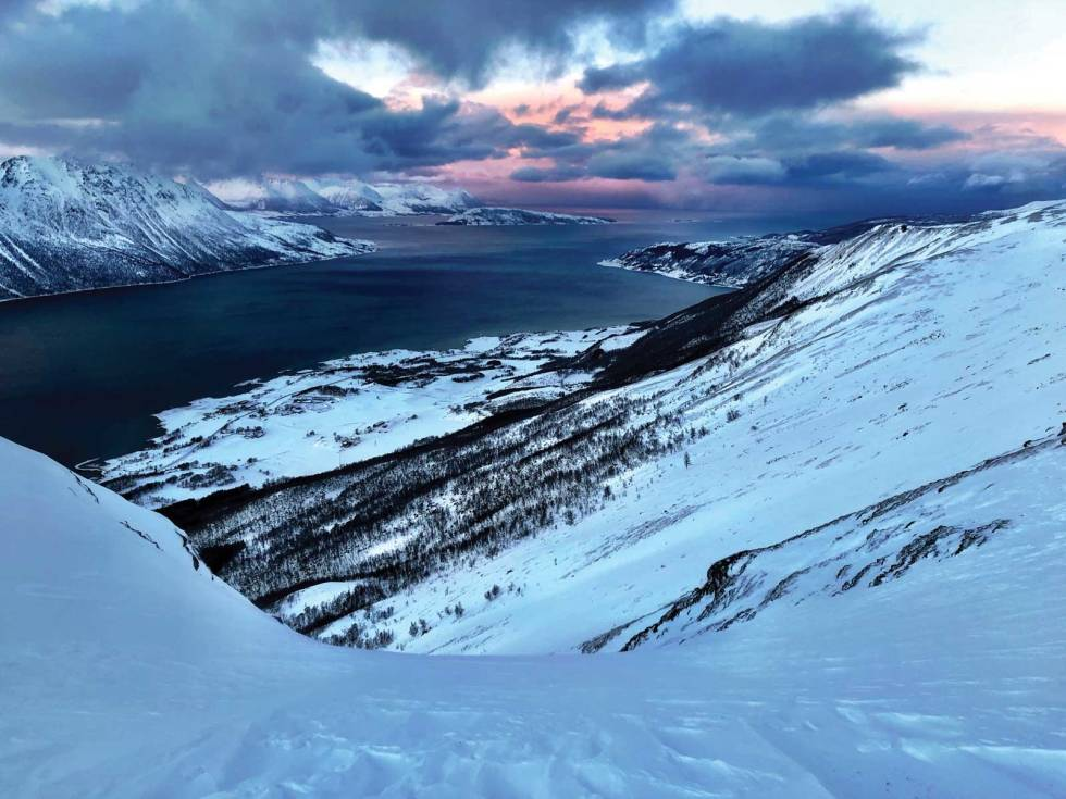 Horntindan-Kværnfjord-Sortland-2