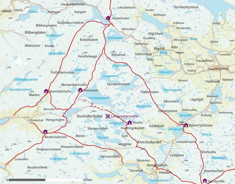 Hovden-Sloaros-Kart