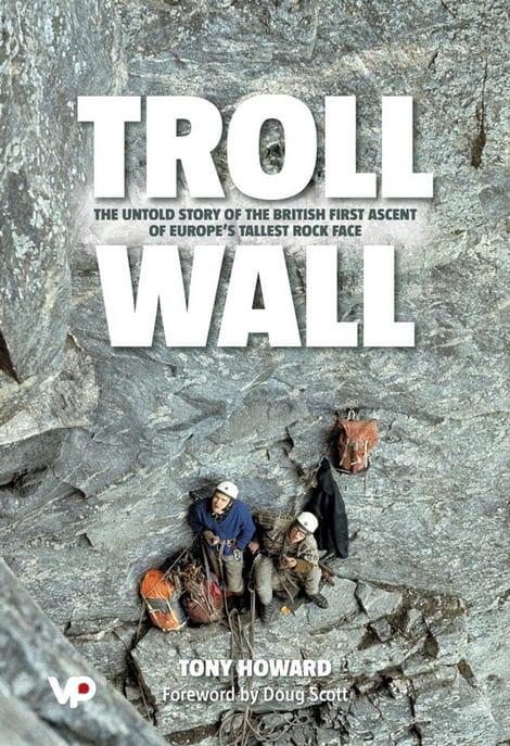 Howard Troll Wall