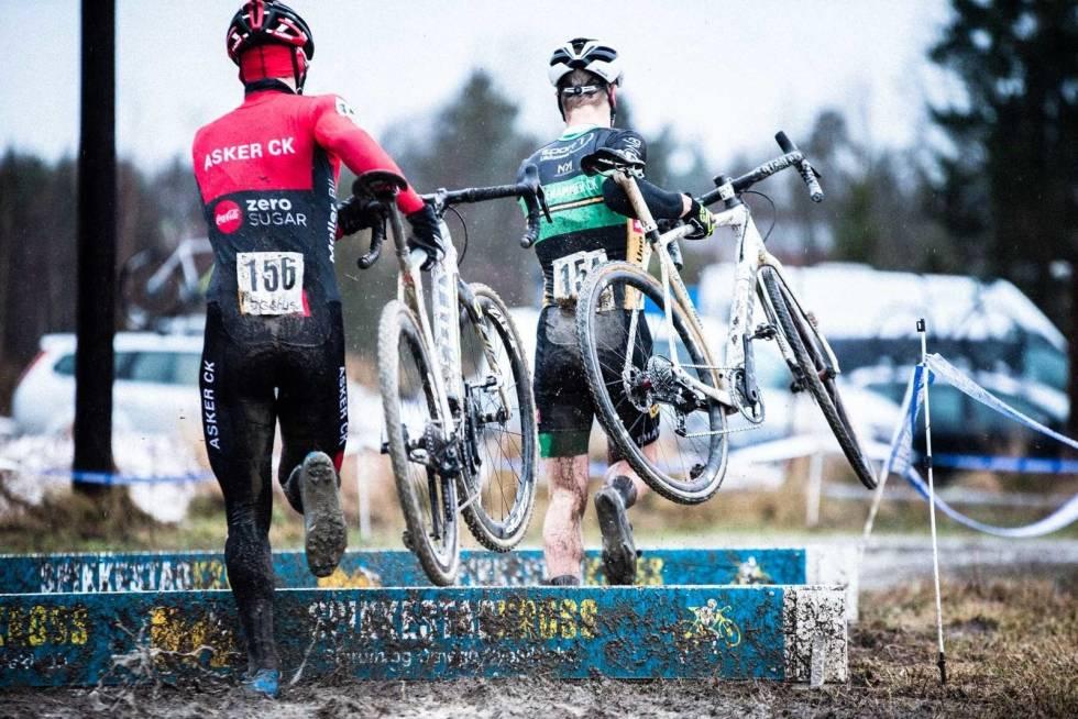 cyclocross spikkestad