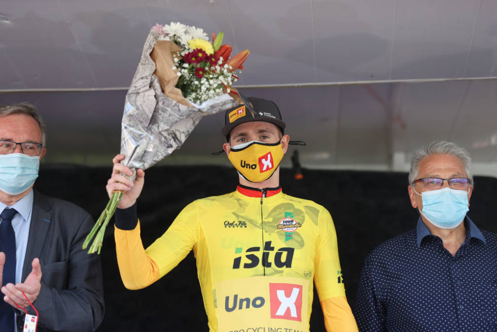 idar andersen uno-x pro cycling tour de la mirabelle