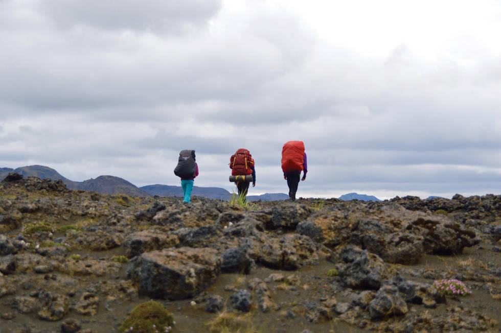 Island-på-langs-ekspedisjon-7