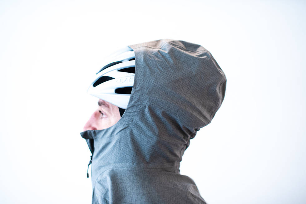 Gore C5 GTX Active Hooded Jacket