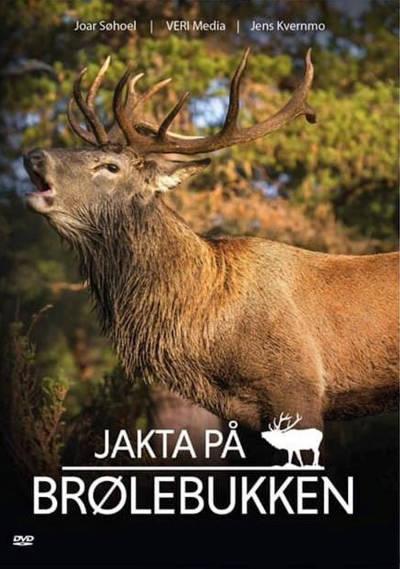 Jakta-på-Brølebukken