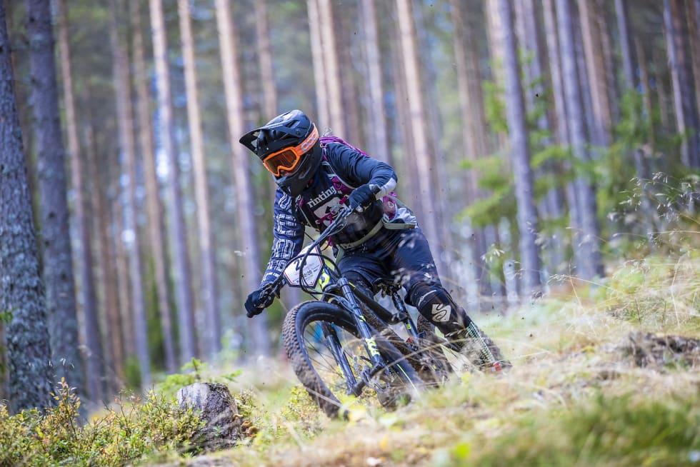 Jesper Vea Halvorsen. Foto: Pål Westgaard