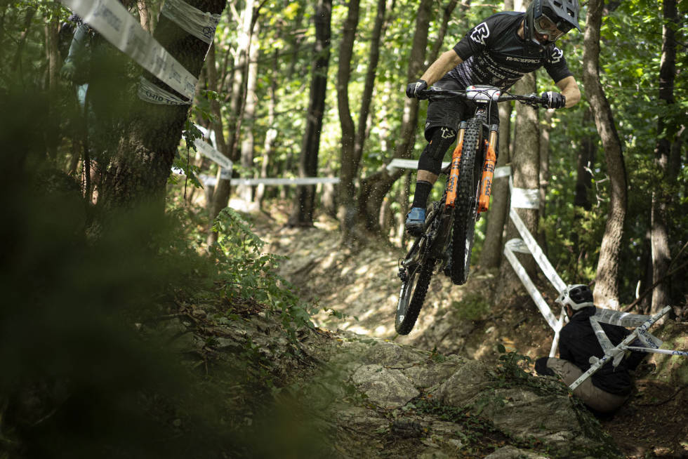 Jesse Melamed Enduro World Series