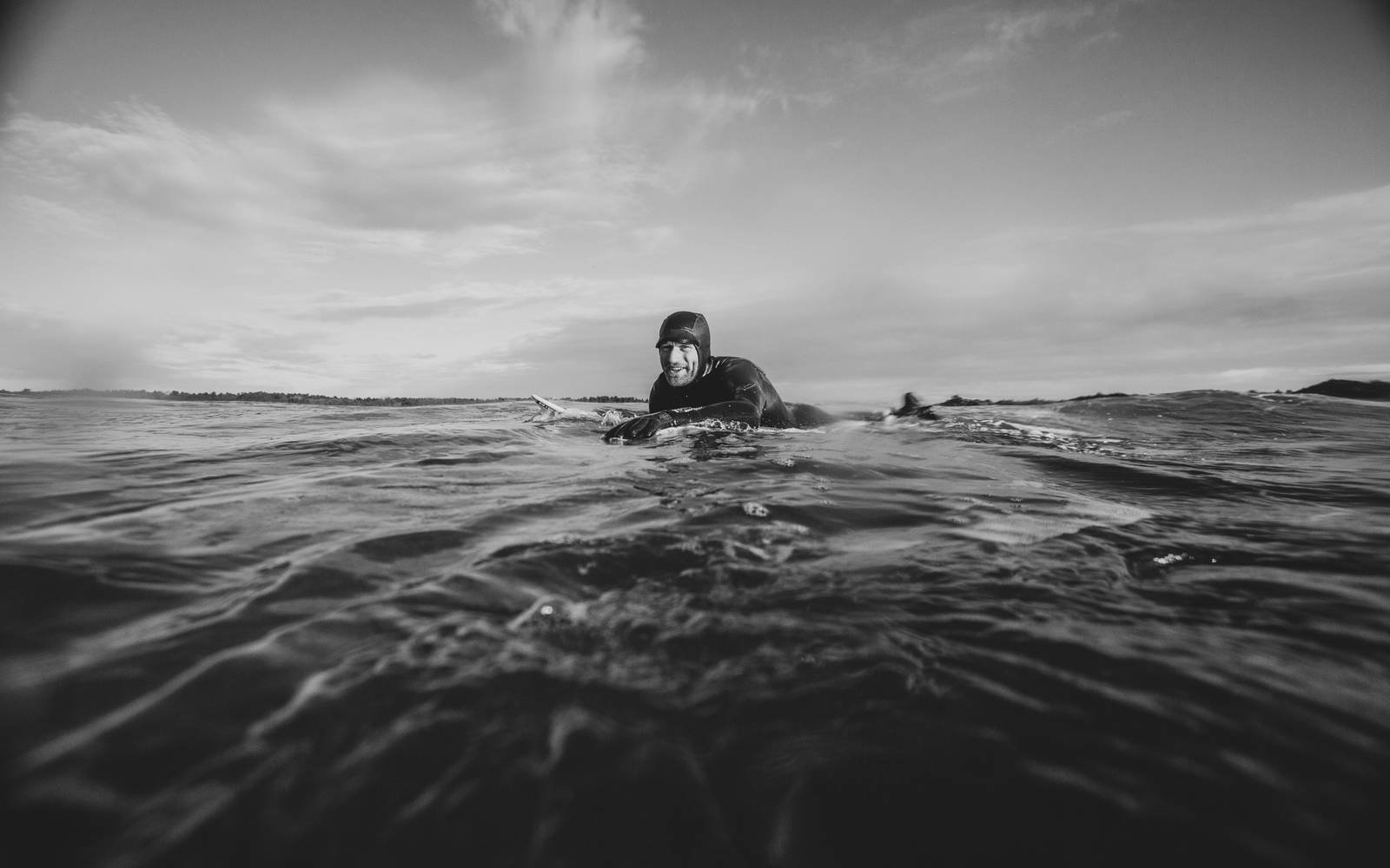 Jonas Paulsen Saltstein Foto: Christian Nerdrum