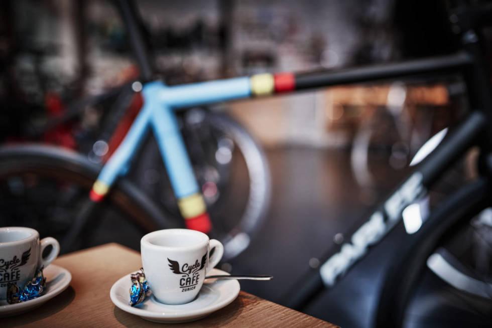 kaffe-landeve