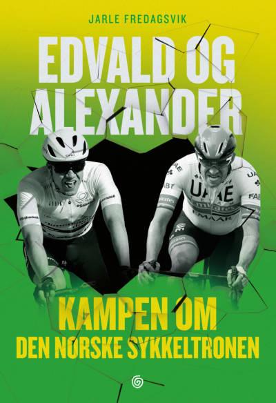 kampen om den norske sykkeltronen