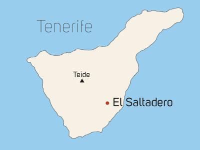 Katedralen-Tenerife-Kart