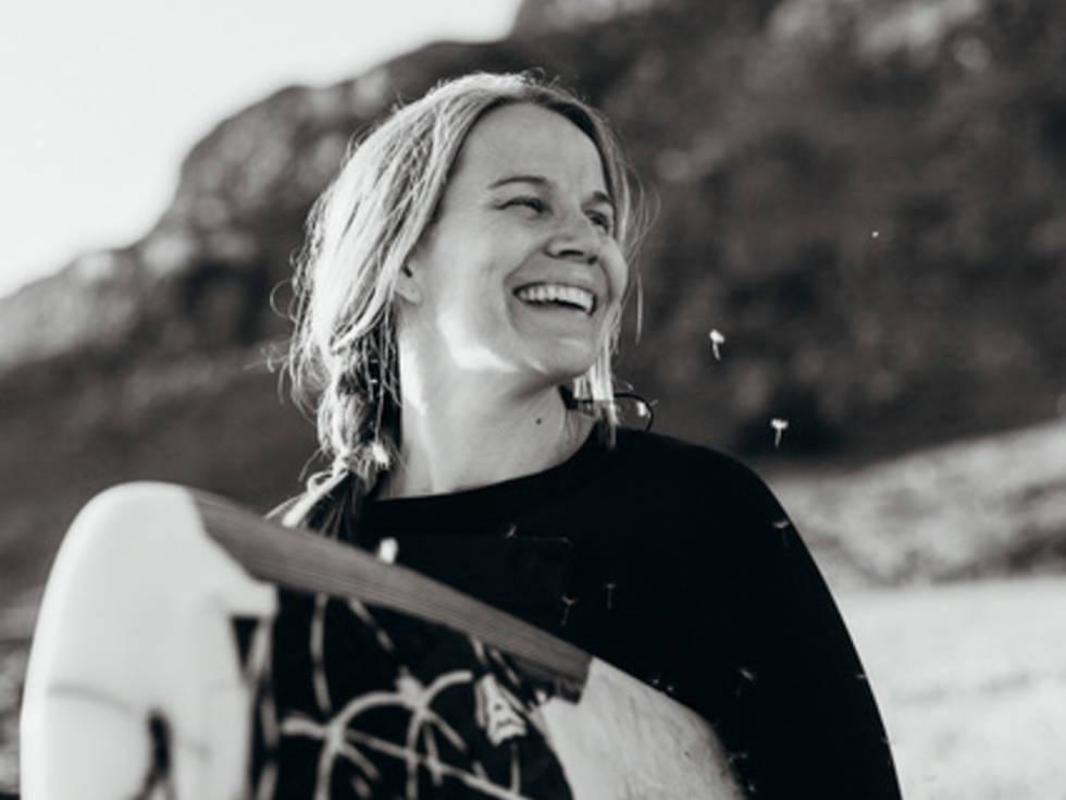 Kathrine Røed Foto Camilla Monsen