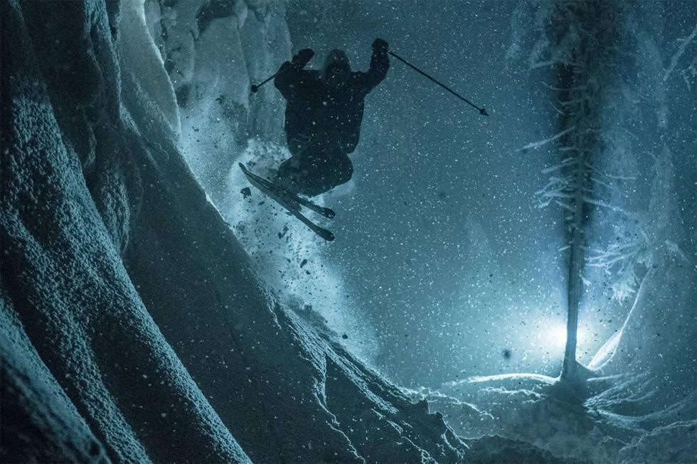 Drammen skisenter aronsløypa åssiden løypekart skimore åssida alpint snowboard fri flyt guide snowboard ski freeride