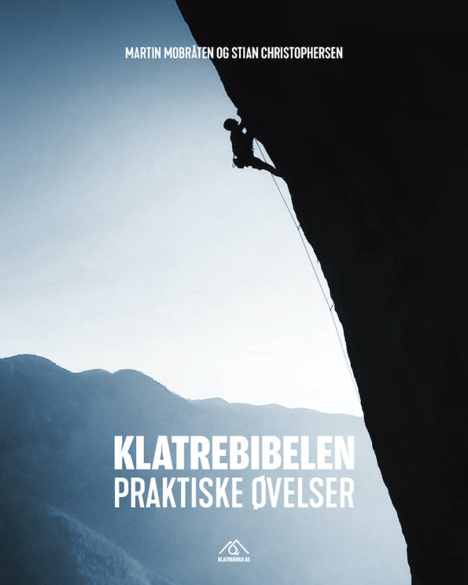 Klatrebibelen Praktiske Øvelser cover 01