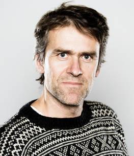Knut Bjørn Stokke