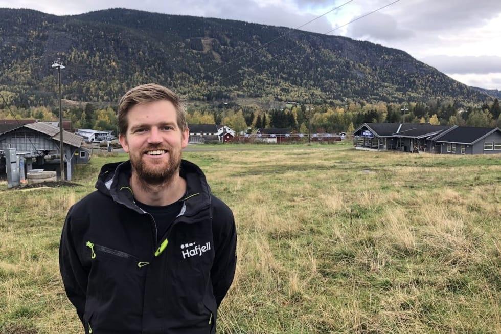Knut Løkås er tilbake som daglig leder for sykkeltilbudet i Hafjell. Han tiltrer 1.november og skal utvikle en helhetlig plan for destinasjonens sommertilbud. Foto: Alpinco AS