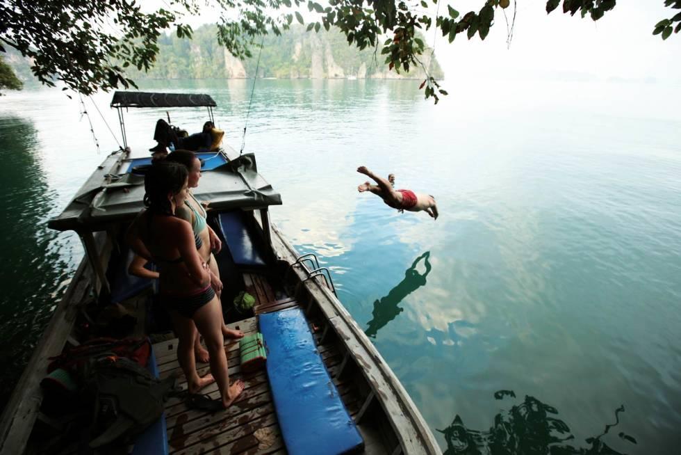Koh-Yao-Noi-Thailand-Klatring-11