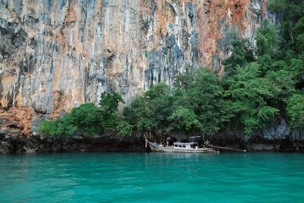 Koh-Yao-Noi-Thailand-Klatring-8