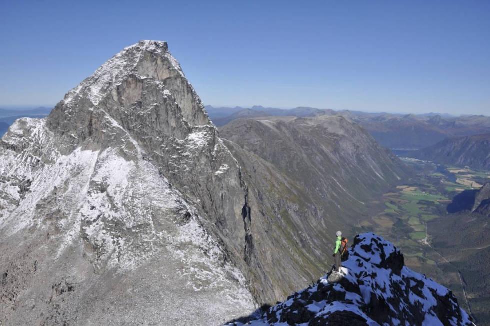 Kongen Romsdalen
