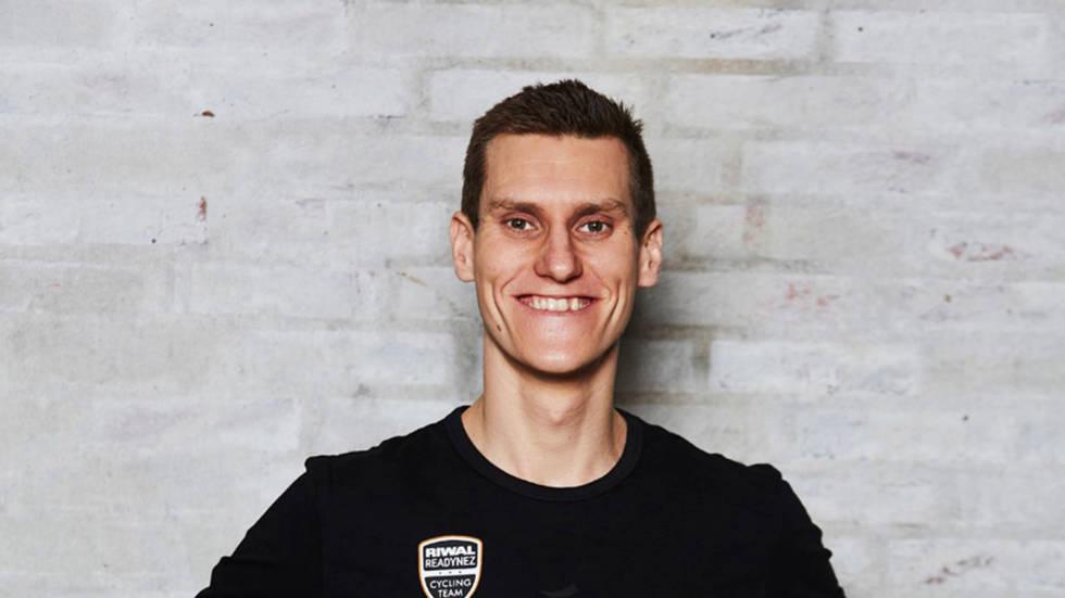Krister Hagen