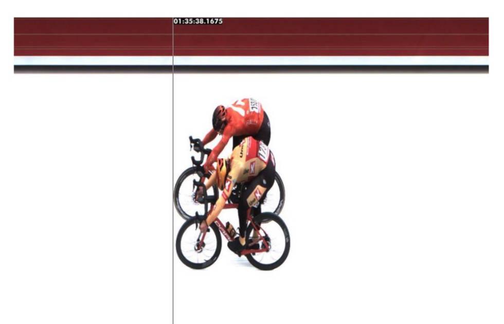 kristoffer halvorsen målfoto tour of turkey uno-x pro cycling