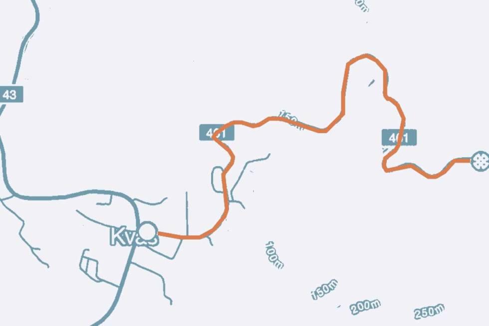 kvaasbakken-kart-lyngdal