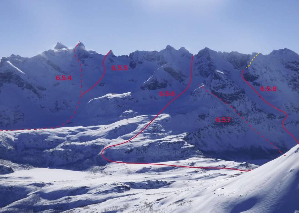 Langlitinden-Andørja-med-rute-8