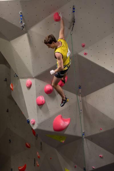 norgescup klatring molde klatring