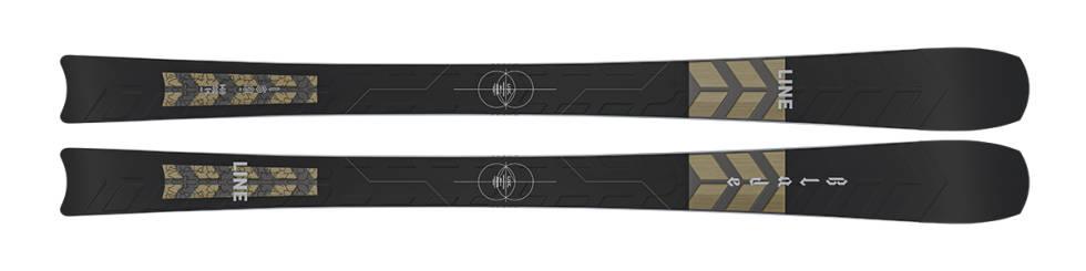 Line Blade W
