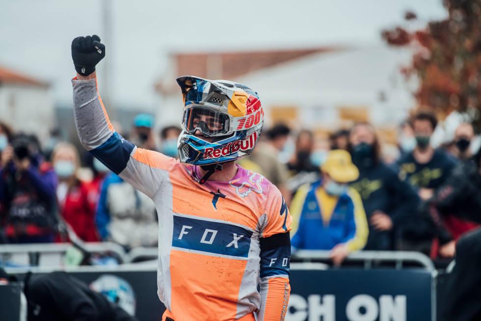Loic Bruni vant verdenscupen sammenlagt