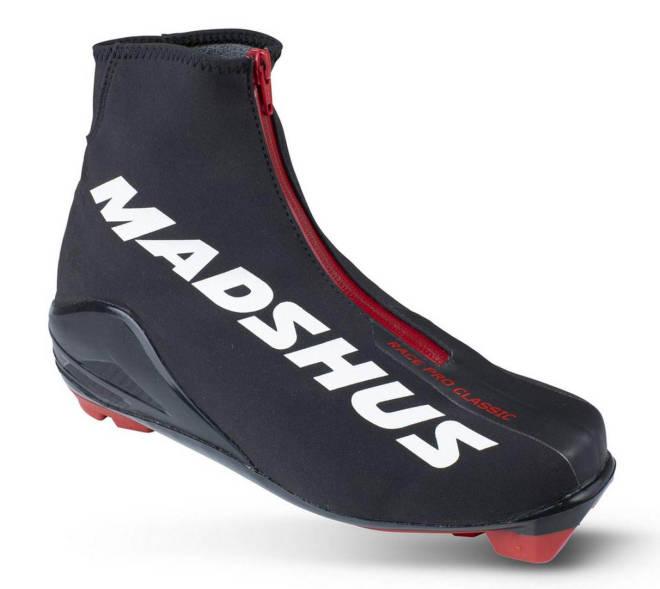 madshus race boot classic
