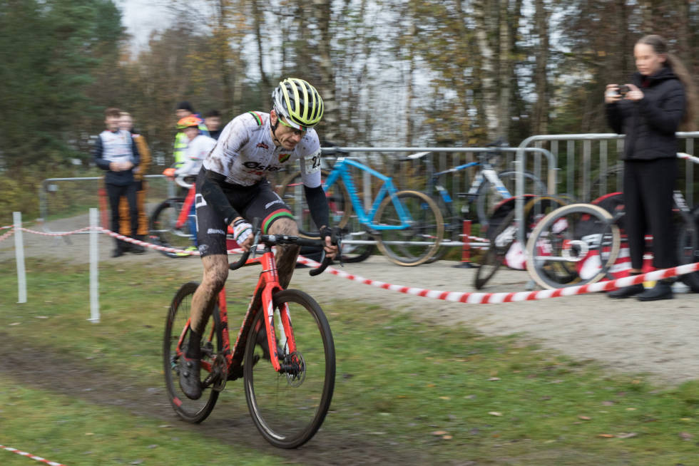 Cyclocross cup Agder og Rogaland