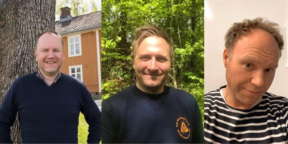 markedssjefer norsk sportsbransje aklima alfa drytech