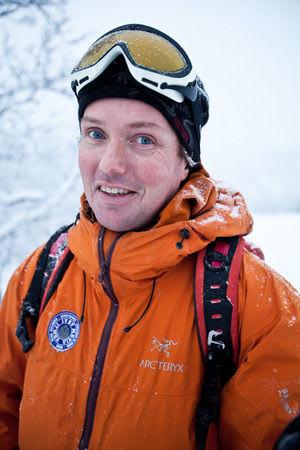 Markus Landrø