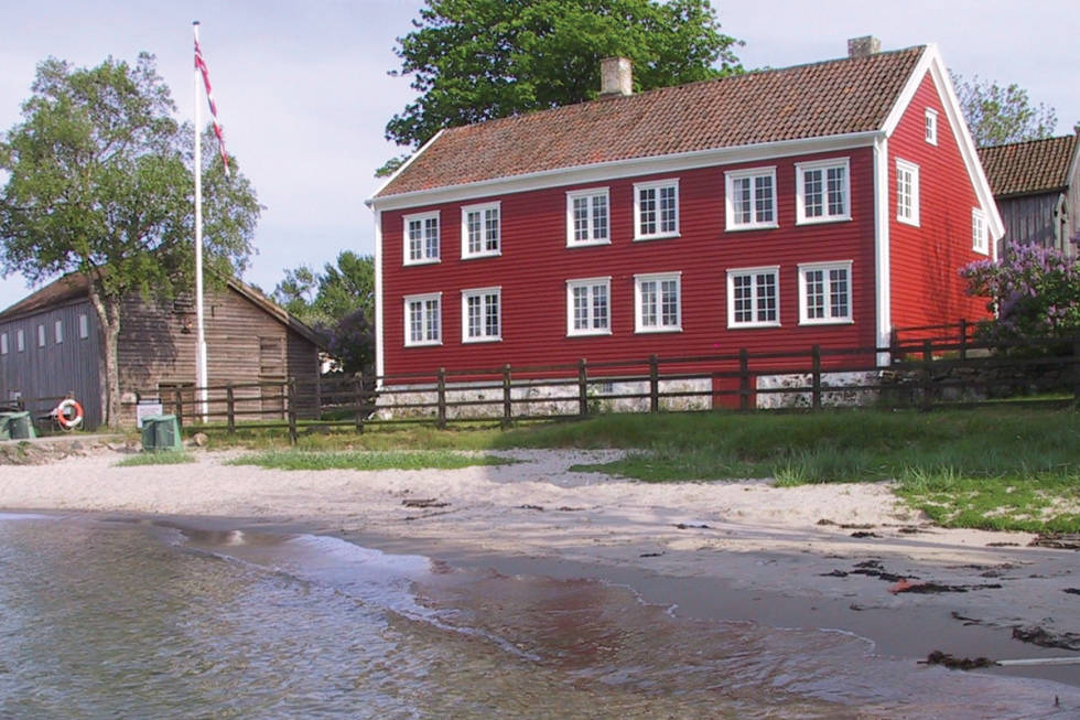 Merdø Arendal