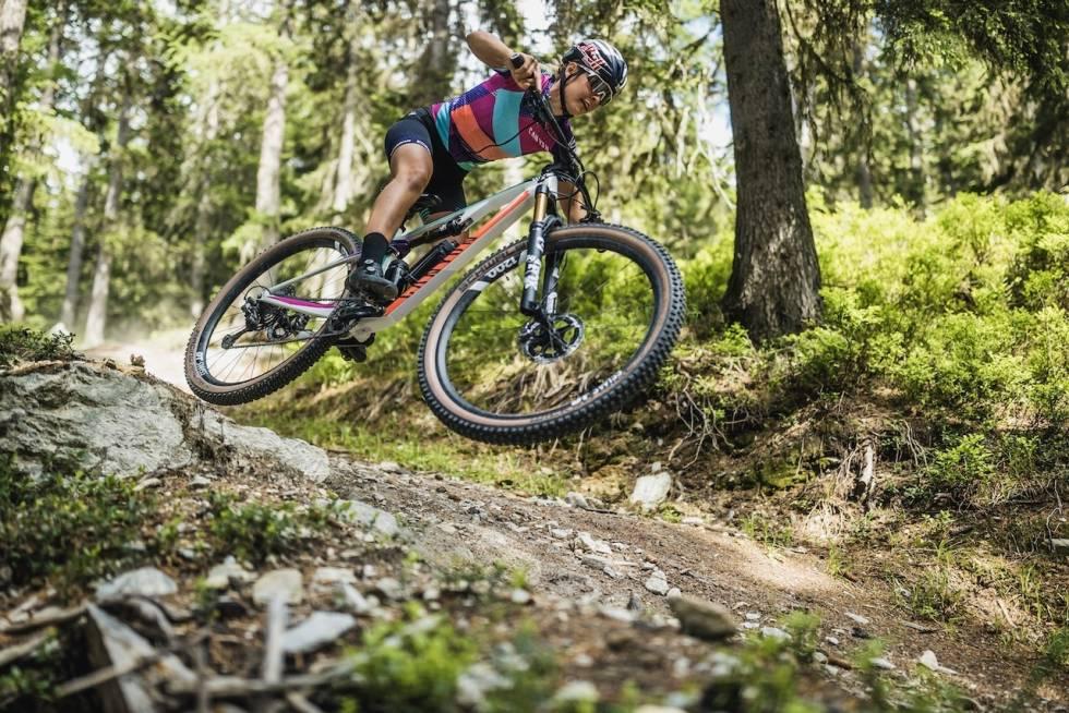 Canyon Lux Trail 2021