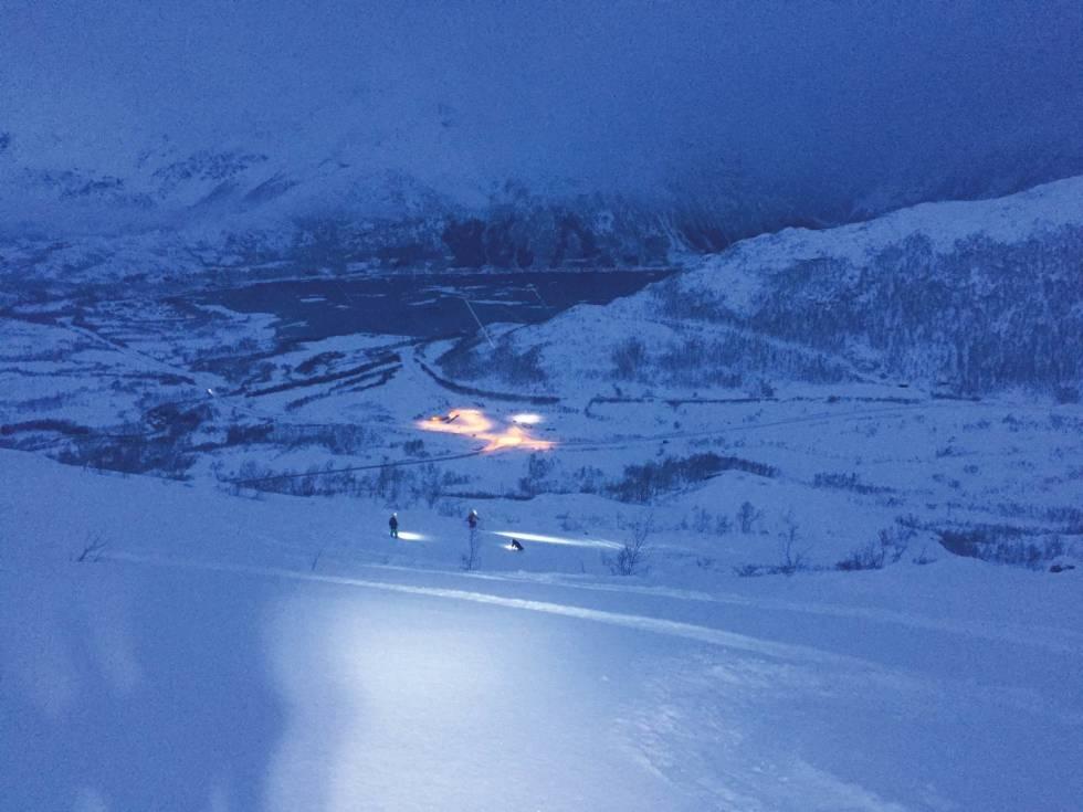 Middagsfjellet-Kvæfjord-Sortland-2