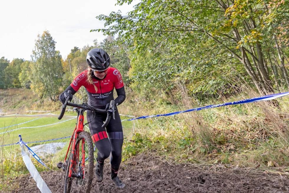 Føykakross Norgescup cyclocross 2020