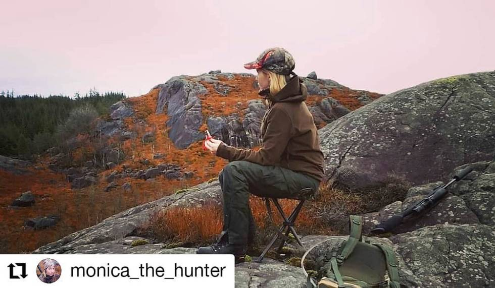 monica_the_hunter