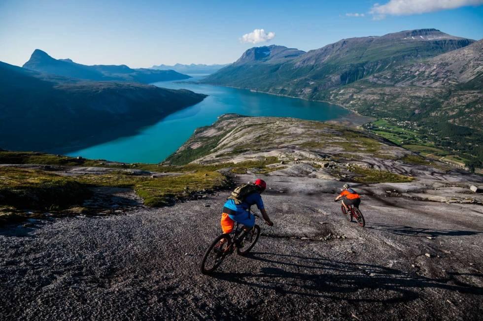 Narvik sykkel