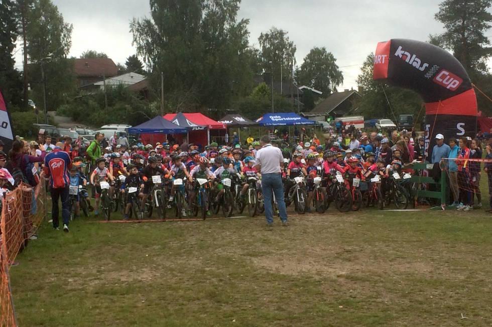 NCF vil innføre fair play regler i terrrengsykling