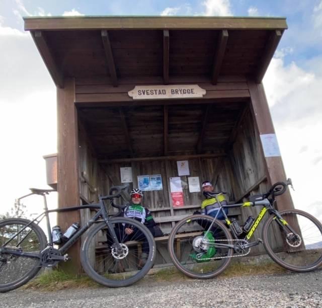 Nesodden-sykkel
